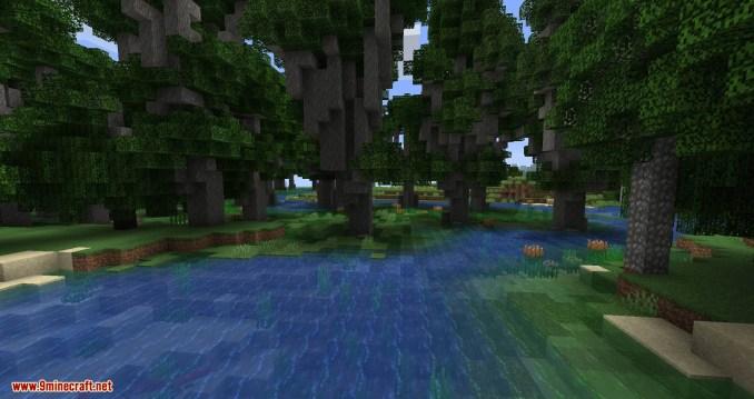 Terrestria mod for minecraft 04