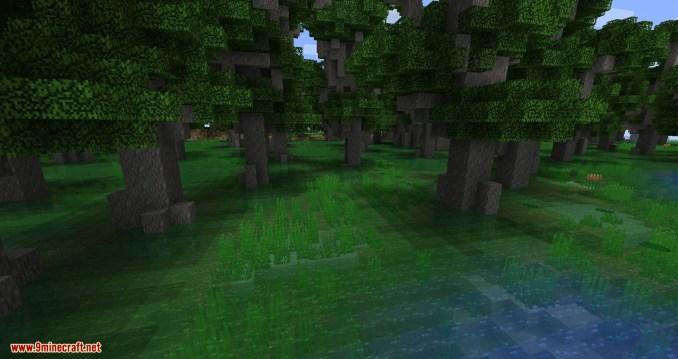 Terrestria mod for minecraft 05