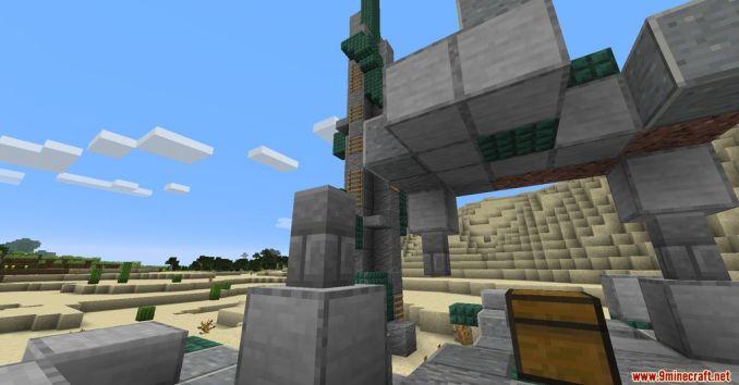 Tower of the Wild Mod Screenshots 6