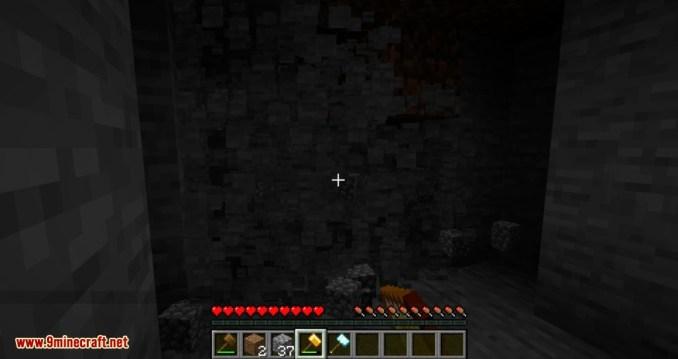 Vanilla Hammers mod for minecraft 05