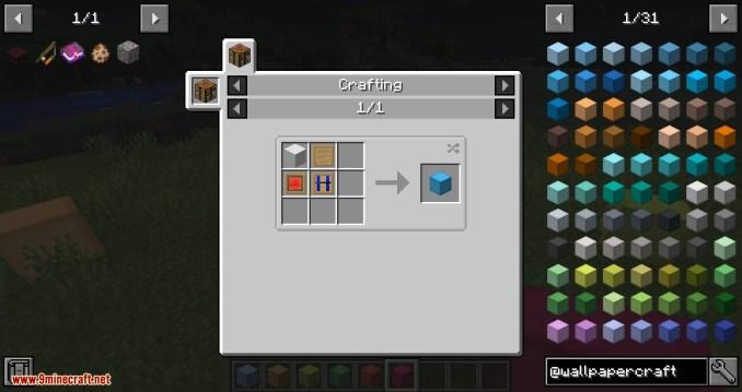 WallpaperCraft mod for minecraft 04