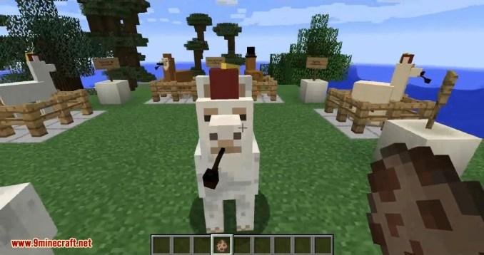 Better Than Llamas Mod Screenshots 12