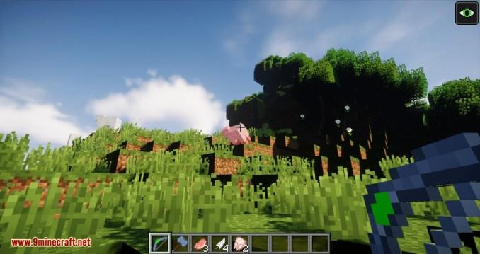Gobber mod for minecraft 06