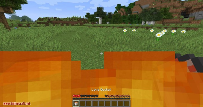Hot or Not mod for minecraft 09
