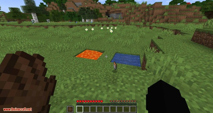 Hot or Not mod for minecraft 13