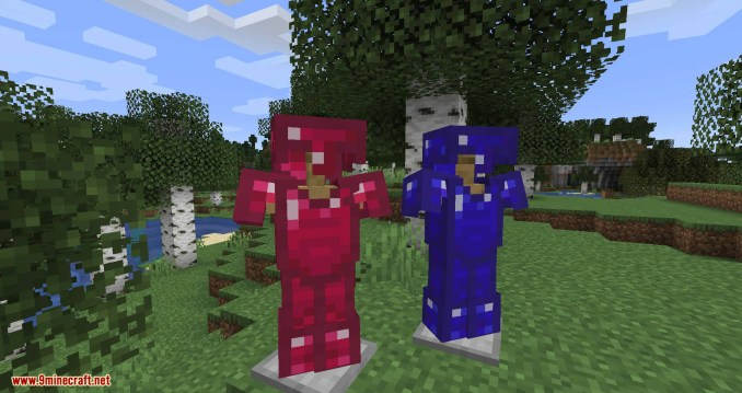More Ore in ONE mod for minecraft 06
