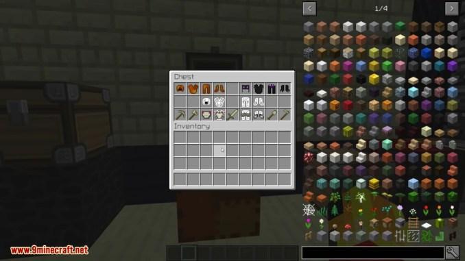 MoreCraft Mod Screenshots 13
