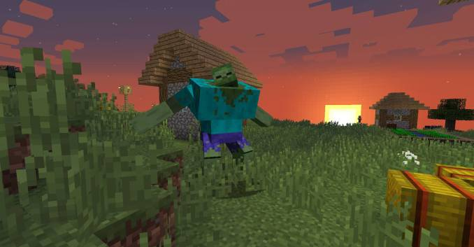 Mutant Beasts mod for minecraft 22