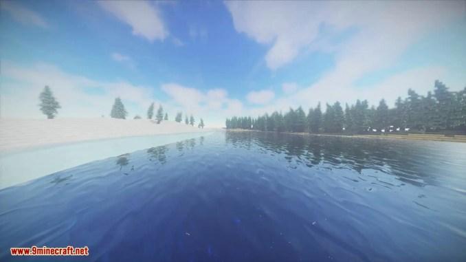 Oceano Shaders Mod Screenshots 13