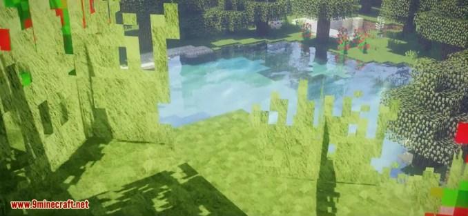 Oceano Shaders Mod Screenshots 25