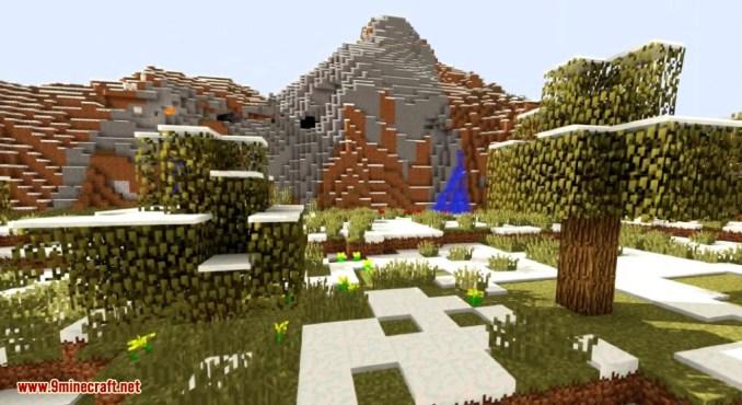 Serene Seasons Mod Screenshots 20