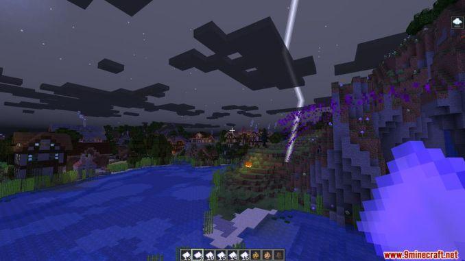 SorceryCraft Mod Screenshots 7