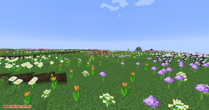 TerraForged mod for minecraft 06