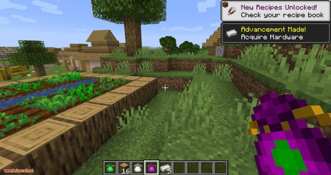 Treasure Bags mod for minecraft 07