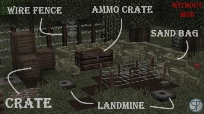 World War I Texture Packs 1 16 1 15 Minecraft Resource Packs