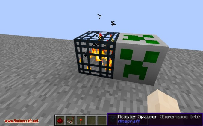Additional Enchanted Miner Mod How to use 28