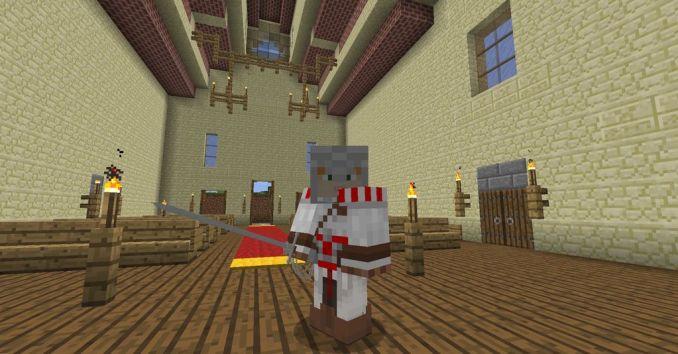AssassinsCraft Mod Screenshots 6