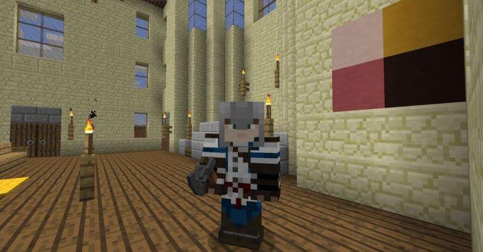 AssassinsCraft Mod Screenshots 8