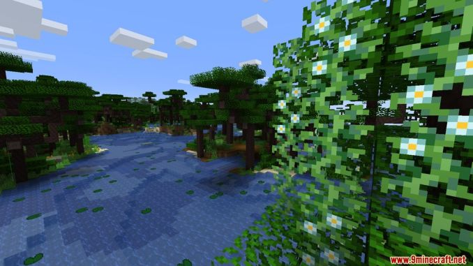 Atmospheric Mod Screenshots 5