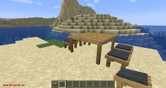 Builders Crafts and Additions mod for minecraft 06