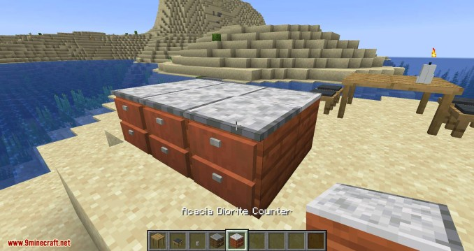 Builders Crafts and Additions mod for minecraft 10