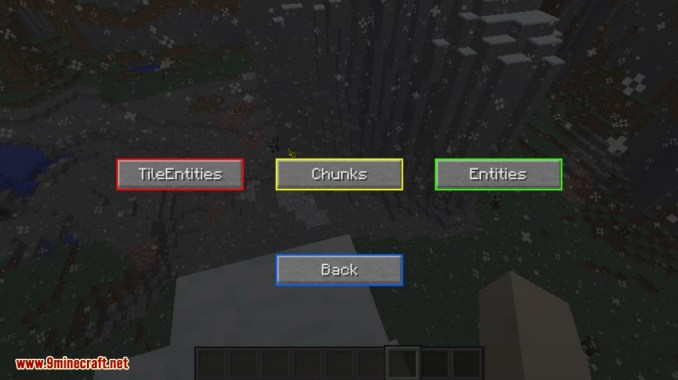 Chunk Pregenerator Mod How to use 4