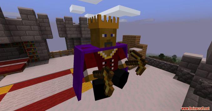 Dungeons Mod Screenshots 4
