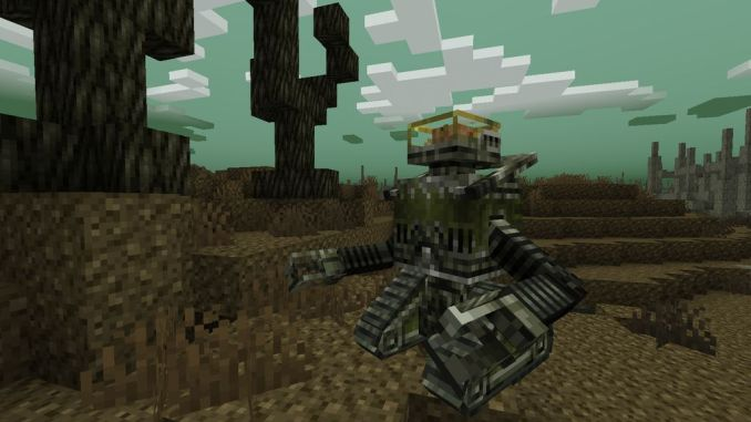 Fallout Wastelands Mod Screenshots 1