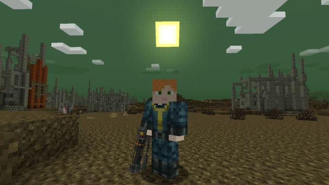 Fallout Wastelands Mod Screenshots 6