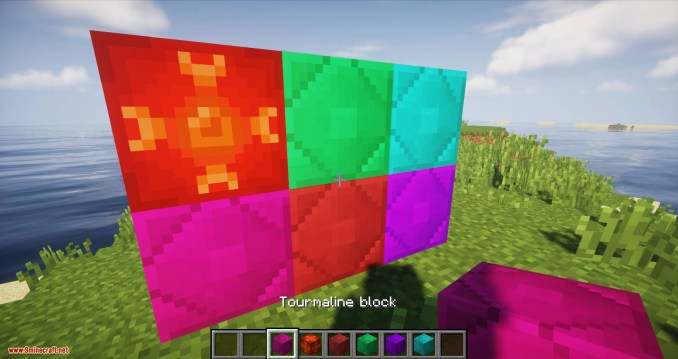 Gems Plus Plus mod for minecraft 05