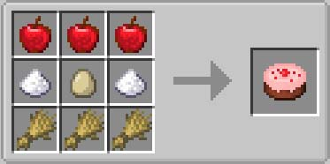Just More Cakes Mod Screenshots 13