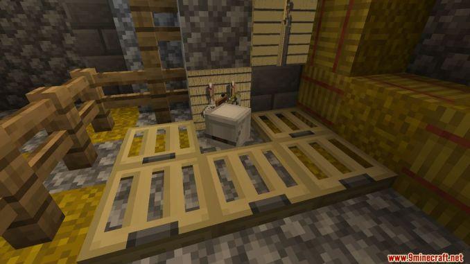 Macaws Trapdoors Mod Screenshots 10