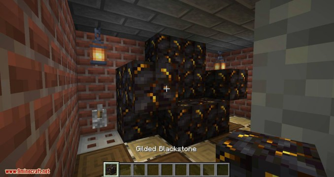 Mo_ Structures mod for minecraft 09