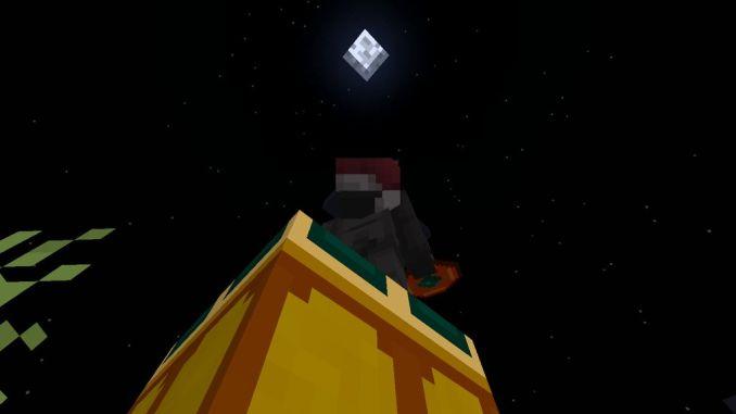 Moon and Space Mod Screenshots 1