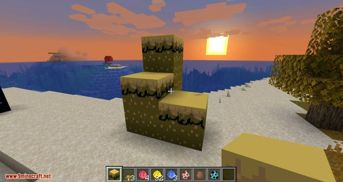 Mubble mod for minecraft 14