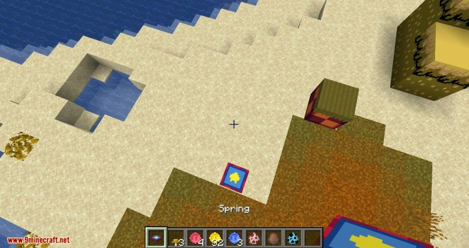 Mubble mod for minecraft 15