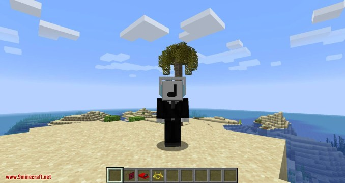Mubble mod for minecraft 02