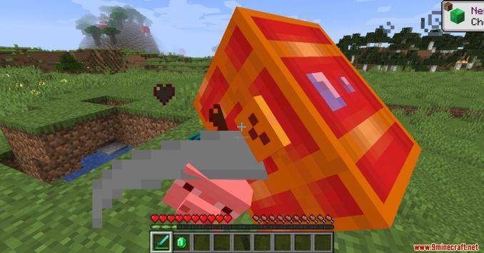 PiggyBank Mod Screenshots 4