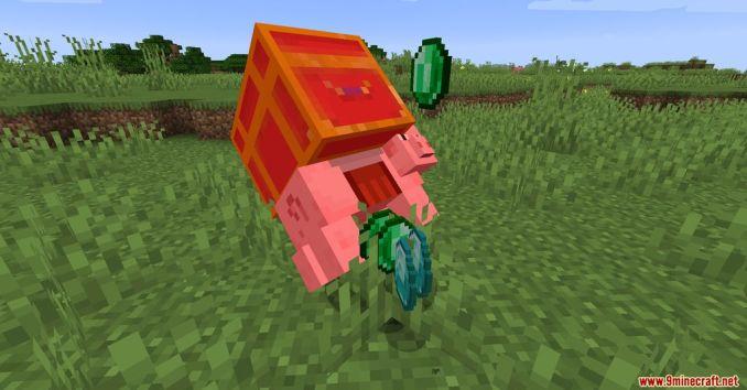 PiggyBank Mod Screenshots 8