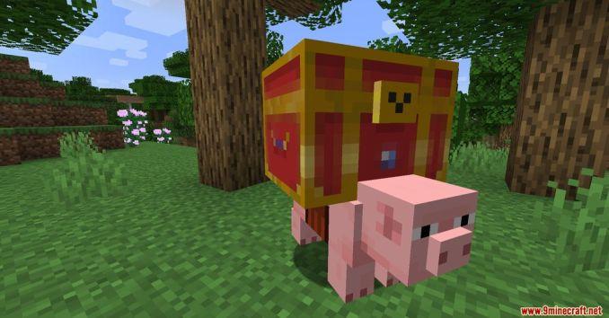 PiggyBank Mod Screenshots 1