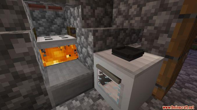 Playtic's Furniture Mod Screenshots 2