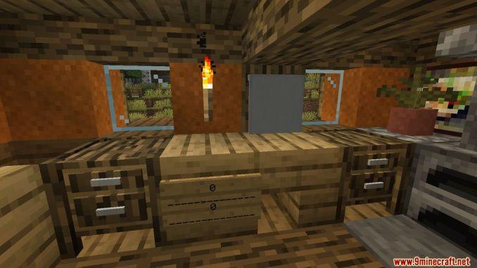 Playtic's Furniture Mod Screenshots 6