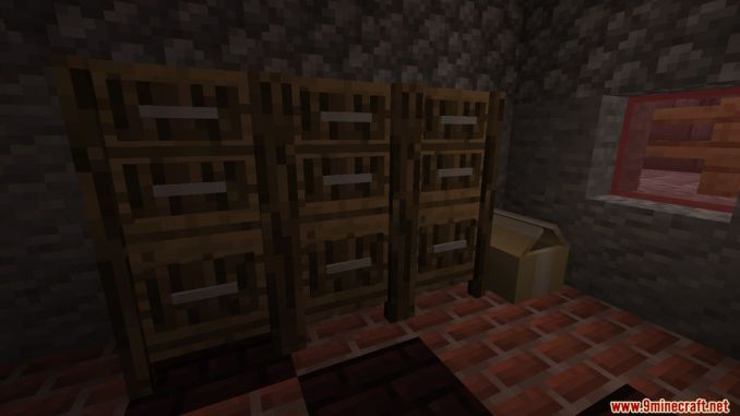 Playtic's Furniture Mod Screenshots 1