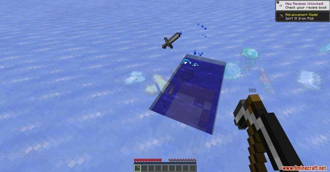 Rare Ice Mod Screenshots 6