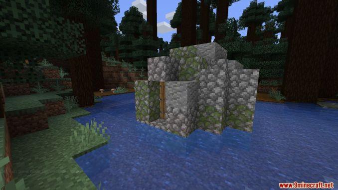 Repurposed Structures Mod Screenshots 5