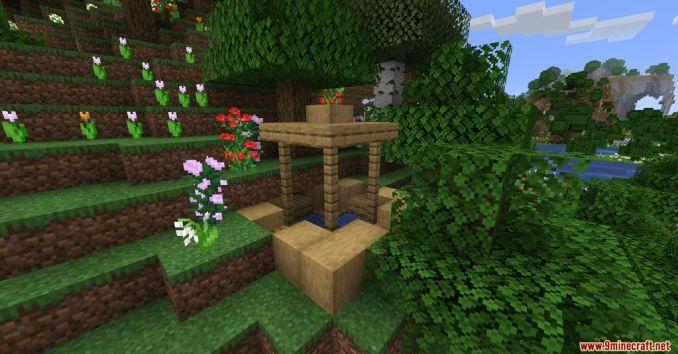 Repurposed Structures Mod Screenshots 7
