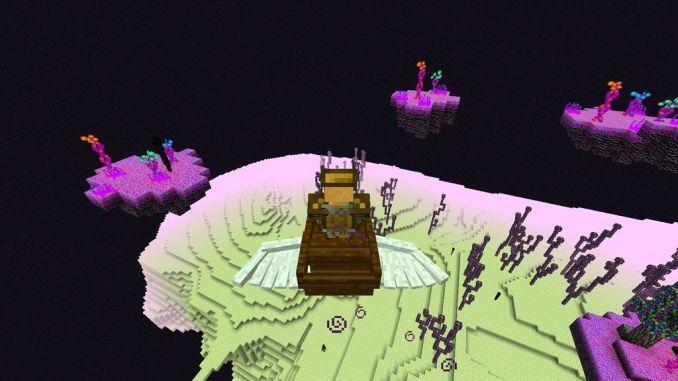 Scourge Ascending Mod Screenshots 4