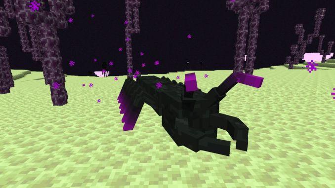 Scourge Ascending Mod Screenshots 5