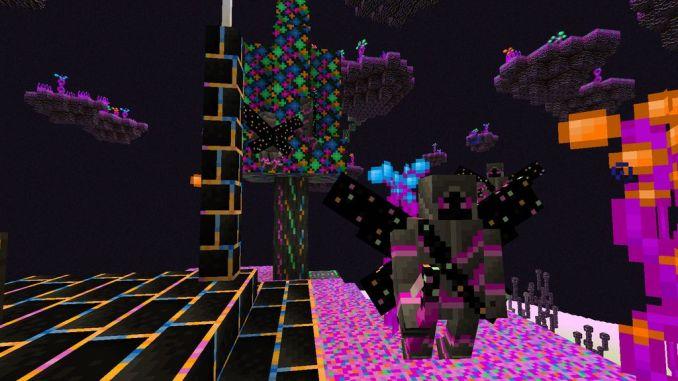 Scourge Ascending Mod Screenshots 7