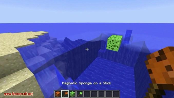 Simple Sponge Mod Screenshots 8